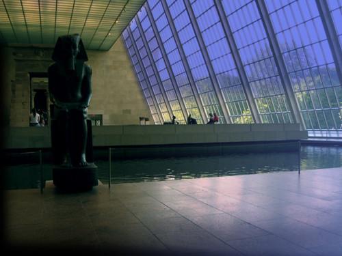 "Museo Metropolitano de Arte  Nueva York, EUA • <a style=""font-size:0.8em;"" href=""http://www.flickr.com/photos/30735181@N00/38897350661/"" target=""_blank"">View on Flickr</a>"
