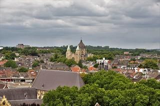 Het groene Maastricht
