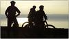 Silhouetten (4) (fotokunst_kunstfoto) Tags: silhouette silhouett silhouetten schattenbilder umriss kontur konturen schattenriss