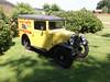 1938 Austin 7 (Neil 02) Tags: austin7 fvw821 van vehicle automobile exhibit museum caistercastlecarcollection norfolk