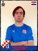 Goran González – Dinamo Zagreb (Croacia)