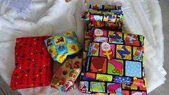 December 5: Saint Nicholas (Daphne-8) Tags: sinterklaas presents cadeaus kados geschenke kado kadootjes saintnicholas sint nicolaas