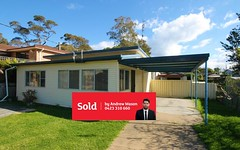 167 Macleans Point Road, Sanctuary Point NSW