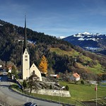 A place in the Swiss Alps to recuperate thumbnail