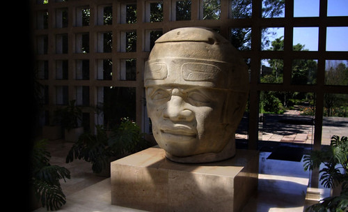 """Museo de Antropología de Xalapa • <a style=""""font-size:0.8em;"""" href=""""http://www.flickr.com/photos/30735181@N00/24026934737/"""" target=""""_blank"""">View on Flickr</a>"""
