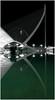Ponte de L'Assut de l'Or, Valencia - Spagna (Livio Saule) Tags: ponte valencia spagna notturno bianconerocolorato calatrava architettura linee fili prospettiva
