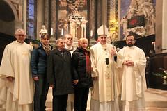 IMG_8205 (missionari.verbiti) Tags: missionariverbiti verbiti diacono marianaenoaei svd laurotisi arcivescovo trento varone rivadelgarda