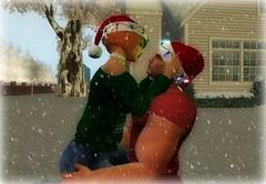 JaznFitz_Xmas17_9 (jaz.lacombe) Tags: christmas snow decorating holidays