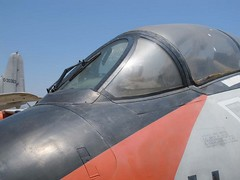 "Martin EB-57B Canberra 4 • <a style=""font-size:0.8em;"" href=""http://www.flickr.com/photos/81723459@N04/24353855108/"" target=""_blank"">View on Flickr</a>"
