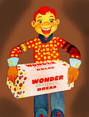 Howdy Doody (JFGryphon) Tags: howdydoody nbc puppetshow 1947 wonderbread childrenstelevision phineastbluster buffalobob clarabelltheclown pap princesswinterspringsummerfall princess princessprincesssummerfallwinterspring judytyler