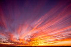 You and Me Burning Matches (Thomas Hawk) Tags: america lascruces newmexico organmountains organmountainsdesertpeaksnationalmonument usa unitedstates unitedstatesofamerica sunset fav10 fav25 fav50 fav100