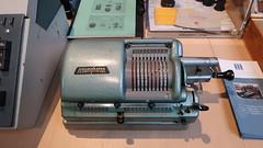 Triumphator KN (?)(ca. 1960?) (stiefkind) Tags: vcfb vcfb2017 vcfb17 vintagecomputing triumphator