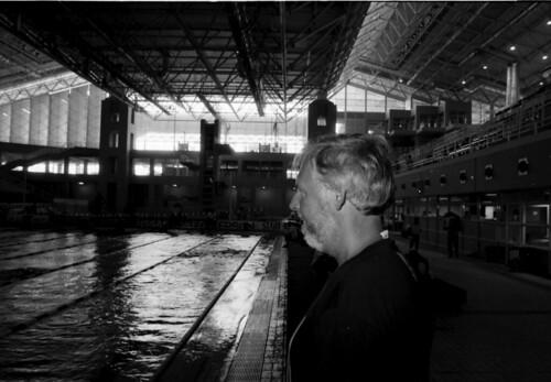 168 Swimming EM 1991 Athens