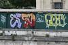 Esso - Toile (Ruepestre) Tags: esso toile art paris parisgraffiti graffiti graffitis graffitifrance graffitiparis graff urbanexploration urbain urban streetart street france francegraffiti ville villes wall walls city