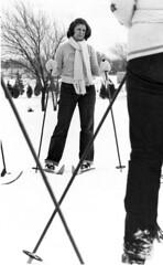 Skiing 1977