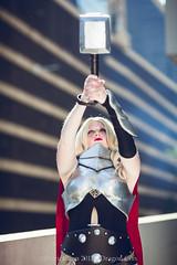 SP_68513-4 (Patcave) Tags: thor norse god marvel comics marvelcosplay hammer throw superhero blonde mjolnir armor cape