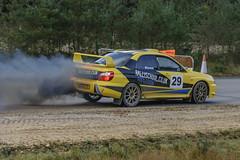 Bovington Stages 19-11-2017 134 (Matt_Rayner) Tags: subaruimpreza bovingtonstages thechallengerstages2017 rally motorsport bournemouthdistrictcarclub car