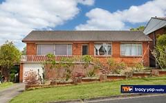 18 Kimberley Road, Carlingford NSW