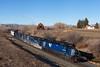 Jens, MT (jameshouse473) Tags: mrl montana rail link jens barn sd45