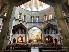 12 - Angyali üdvözlet temploma / Bazilika Zvestovania