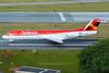 PR-OAQ (rcspotting) Tags: proaq fokker f100 avianca brasil cgh sbsp