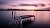 Long wait for a small bird (ajecaldwell11) Tags: xe3 awatoto sunset ankh water ngaruroro fujifilm light tide newzealand napier sky river clouds caldwell hawkesbay dusk