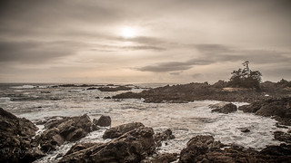 Black Rock Ucluelet