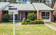 12B Dolomite Road, Cranebrook NSW