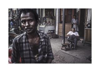 The boss.    ( New Delhi ) 1993