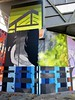 Defo84 - Reab - BlancBec - Eyes.B / Uccle - 3 nov 2017 (Ferdinand 'Ferre' Feys) Tags: bxl brussels bruxelles brussel belgium belgique belgië streetart artdelarue graffitiart graffiti graff urbanart urbanarte arteurbano ferdinandfeys defo eyesb blanbec reab