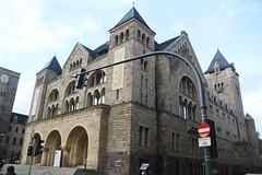 036A4304 (zet11) Tags: centrum kultury zamek w poznaniu culture centre poznań