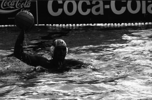 007 Waterpolo_EM_1987 Strasbourg