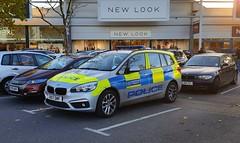 London Metropolitan Police BMW...BX17 DMF (standhisround) Tags: bmw car police policecar london londonmetropolitanpolice metropolitanpolice met greenford england uk vehicle bx17dmf 999