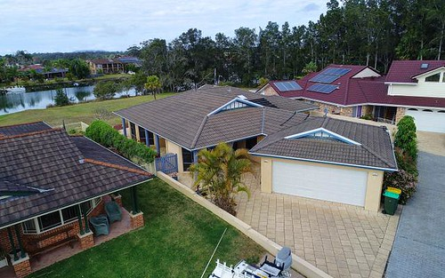 4 Mirage Drive, Tuncurry NSW