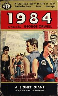 Signet S-798 (May 1955). Thirteenth Printing. Cover Art by Alan Harmon