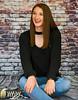 Fun with Kelsey...Lighting test (R.A. Killmer) Tags: seniorphotos senior beauty bethelpark jeans girl laugh smile fun outtake studio portrait pose funny
