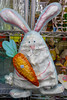 Goodwill Store, Easter items 11-28-17 02 (anothertom) Tags: coralvilleiowa goodwillincoralville goodwillstore usediems easterdecoration carrot rabbit ears easterbunny holiday 2017 sonyrx100ii
