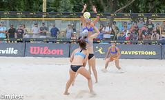 AVP Beach Volleyball (MJfest) Tags: athletic atlhleticwomen austin avp avp2017 avppro avpvolleyball beach beachvolleyball bikini female femaleathlete mjfest outdoor proathlete provolleyball sand sandvolleyball sport texas volleyball women womenathletes fav10