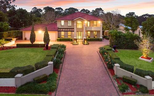 8 SILVEN PARK WAY, Silverdale NSW