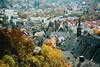 and time does pass (lina zelonka) Tags: marburg hessen germany linazelonka deutschland europe hesse nikond7100 18105mm autumn fall herbst architecture roofs houses landscape