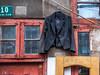 LR Shanghai 2016-614 (hunbille) Tags: birgitteshanghai3lr china shanghai lilong shikumen longtang housing oldcity old city nanshi jacket clothing number cy2