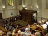 Carmina Burana in Grote Kerk Apeldoorn (willemalink) Tags: carmina burana grote kerk apeldoorn