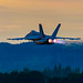 RHINO AFTERBURNER AND JET WASH INTO THE OREGON SUNSET