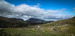 Moll's Gap, Ring of Kerry route (ClarkHodissay) Tags: ireland irlande kerry ring molls gap