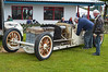 Whistling Billy (cmw_1965) Tags: whites steam car whistling billy replica classic vintage castle combe autumn classics 2015 white racer steamer bob robert dyke artillery wheels