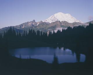 Chinook Pass Tilt