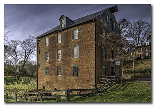 The Waterford Mill, VA