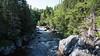Summers Flow D7C_4987 (iloleo) Tags: landscape newfoundland cornerbrook river summer nature nikon d750 trees park scenic