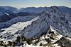 This is the sound (matteo.buriola) Tags: friuli alpi carniche monte arvenis tamai mountains panorama paesaggio lanscape trekking hiking nature snow nikon d3100 winter