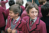 London 1979 schoolchildren (Kindbom) Tags: london1979 london georgekindbom schoolboys schoolchildren